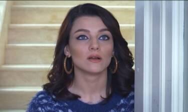 Elif: ΣΟΚ! Η Ασουμάν πέφτει θύμα απαγωγής