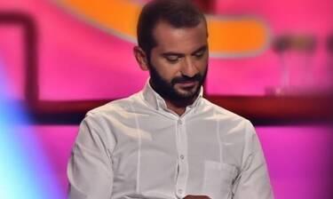 Λεωνίδας Κουτσόπουλος: Το ξέσπασμά του στο twitter - Γιατί έκανε έκκληση για βοήθεια