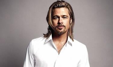 Δείτε πώς... κατάντησε η καραντίνα τον Brad Pitt! Οι φωτό που κάνουν τον γύρο του διαδικτύου! (pics)