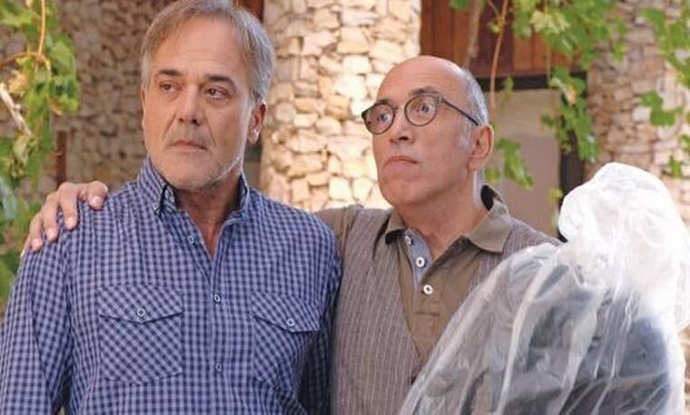 Χάρης Γρηγορόπουλος: «Ως ηθοποιός και ως χαρακτήρας παρακαλάω να λυτρωθώ»
