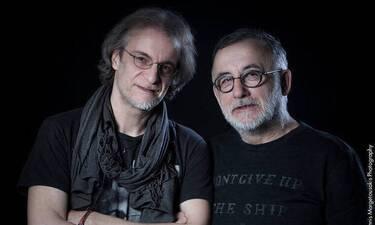 Μίλτος Πασχαλιδης: Κυκλοφόρησε ο δίσκος του με τα δύο τελευταία τραγούδια του Θάνου Μικρούτσικου