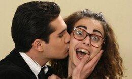 Μαρία η άσχημη: Ο Δημήτρης μαθαίνει ότι η Λίλιαν ενδέχεται να είναι έγκυος και τρομοκρατείται...