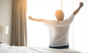 Η μόνη άσκηση που πρέπει να κάνεις κάθε πρωί