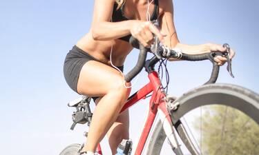 Όλα όσα συμβαίνουν στο σώμα σου με 30 λεπτά καθημερινής cardio αερόβιας άσκησης