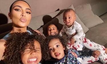 Τα πιο ακριβά πράγματα που έχει αγοράσει η Kim Kardashian στα παιδιά της (vid)