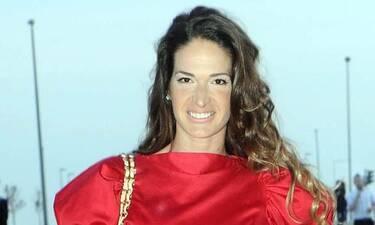 Εύα Λάσκαρη: Η ειλικρινής δήλωσή της για τα γυμνά εξώφυλλα που έχει κάνει (video)