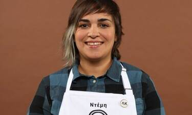MasterChef: Αυτό είναι το Vegan εστιατόριο της Ντέμη - Η αλλαγή στην εμφάνισή της (Video & Photos)