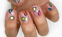 Αν έχεις κοντά νύχια έχουμε 20 nail art μόνο για εσένα!