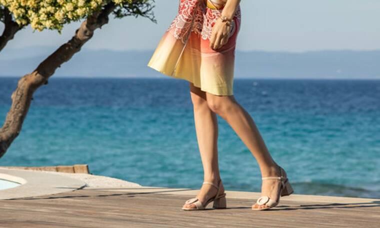 Τα υποδήματα που θα «απογειώσουν» τα βήματά σου φέτος το καλοκαίρι!