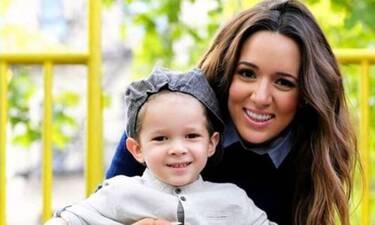 Καλομοίρα: Δε φαντάζεστε πού πήγε με τα παιδιά της - Δείτε εντυπωσιακές φωτογραφίες (pics)