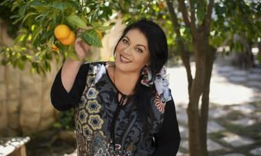 «KitcheN' Health»: Όσα θα μαγειρέψει για εμάς η Μαρία Εκμεκτσίογλου το Σαββατοκύριακο!