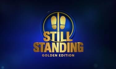 Still Standing Golden Edition: Το τρίτο επετειακό επεισόδιο είναι απολαυστικό!