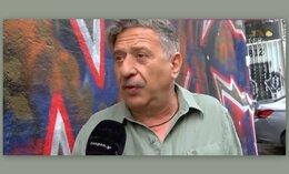 Κώστας Κόκλας: Έτσι «πρόδωσε» το νέο βήμα της Λασκαράκη στην τηλεόραση (Video)