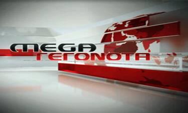 Mega: Η ανακοίνωση του σταθμού για το κεντρικό δελτίο ειδήσεων