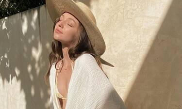 Shopping Guide: Σου βρήκαμε τα πιο στιλάτα καπέλα για τη παραλία