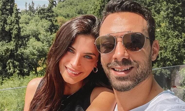 Μπόμπα-Τανιμανίδης: Δεν θα πιστεύεις πού βρίσκεται το ζευγάρι – Φωτογραφίες που θα ζηλέψεις
