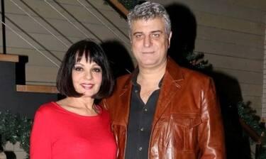Βλαδίμηρος Κυριακίδης: Η δήλωση για τη γυναίκα του on air που δεν περιμέναμε