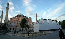 Αγιά Σοφιά: Προκλητική όσο ποτέ η Τουρκία - Η Ελλάδα να απαλλαγεί από τα ιστορικά της κόμπλεξ