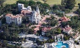 Top10: Tα πολυτελέστερα και πιο ακριβά σπίτια του κόσμου (photos)