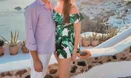 Διάσημο ζευγάρι ανέβαλλε το γάμο του λόγω κορονοϊού και αυτή είναι η νέα ημερομηνία που όρισαν