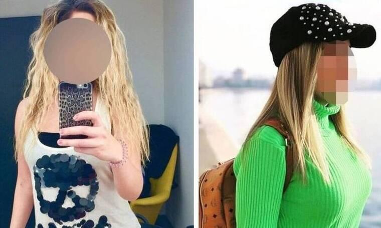 Επίθεση με βιτριόλι: Οι φωτογραφίες που θα οδηγήσουν στην «μαυροφορεμένη»