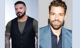 Τριαντάφυλλος vs Κωνσταντίνος Αργυρός: Μια νέα κόντρα ξεκινά ανάμεσα στους δύο τραγουδιστές (video)