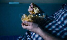 Πείνα & αδυναμία επίτευξης κορεσμού: 4 πιθανοί λόγοι (εικόνες)