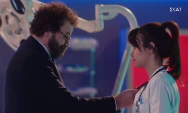 Ο Γιατρός, Η ιστορία ενός θαύματος: Δείτε πλάνα από το αποψινό επεισόδιο (1/6)