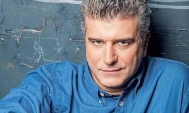 Βλαδίμηρος Κυριακίδης: «Με κάνει ευάλωτο η κοινωνική αδικία»