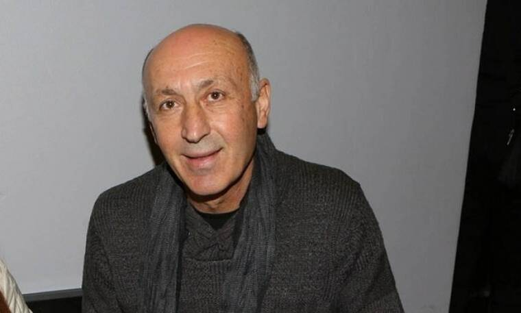 Παύλος Ορκόπουλος: Η καραντίνα και η μεγάλη αδυναμία στα εγγόνια του!