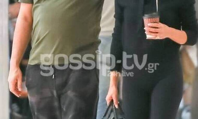 Χωρισμός - βόμβα στην ελληνική showbiz - Η τραγουδίστρια είναι πια μόνη και... μετακόμισε! (Photos)