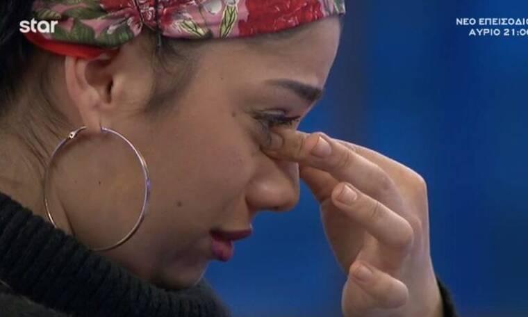 MasterChef: Ξέσπασε σε κλάματα η Μαριάννα – Τι συνέβη; (Video)