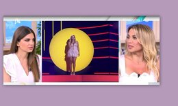Κωνσταντίνα Σπυροπούλου: Απίστευτες ατάκες on air για τη Χριστίνα Παππά - Δε φαντάζεστε τι είπε!