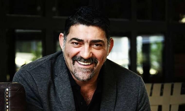 Μιχάλης Ιατρόπουλος: Ο γιος του έχει γενέθλια - Ποζάρουν μαζί και του δίνει τις γλυκές ευχές του