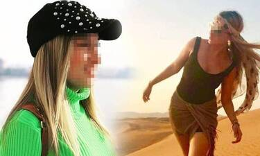 Επίθεση βιτριόλι: Δείχνουν φωτογραφίες στην 34χρονη - Έτοιμη να αποκαλύψει ποια ήταν η μαυροντυμένη