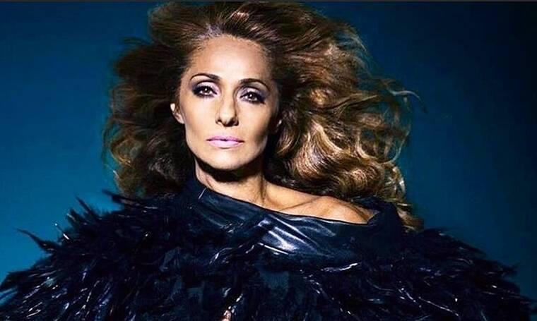 Βίκυ Κουλιανού: Οι φορές που το top model πόζαρε χωρίς make up και μόνο με το μαγιό (photos)