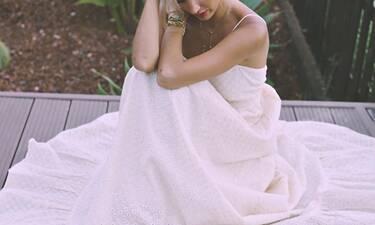 Δέκα λευκά φορέματα που μπορείς να φοράς όλη την ημέρα φέτος το καλοκαίρι