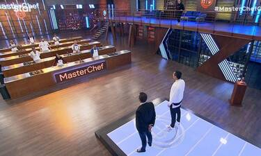 MasterChef: Ο νικητής του τεστ δημιουργικότητας και οι υποψήφιοι προς αποχώρηση (Photos-Video)