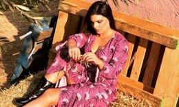 Μαρίνα Ασλάνογλου: Κι όμως αυτή τη φορά τα βλέμματα τράβηξε ο κούκλος γιος της στο Instagram (pics)