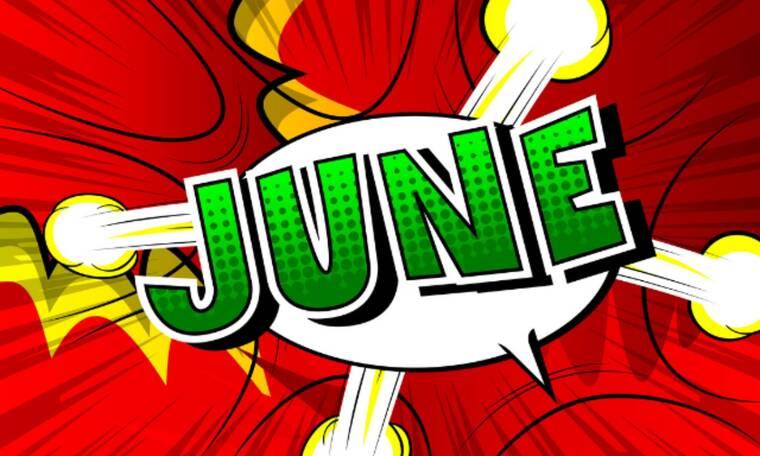 Δέκα άγνωστα facts που πρέπει να γνωρίζεις εάν έχεις γεννηθεί μέσα στον Ιούνιο!