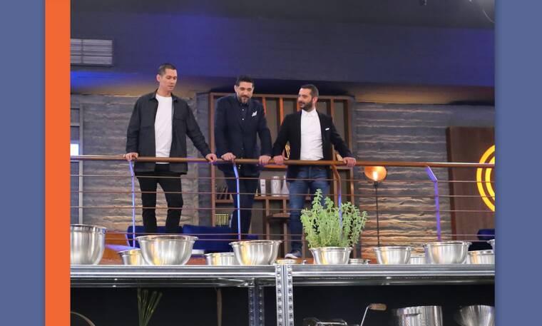MasterChef: Απόψε η δοκιμασία που περιμένουν όλοι οι τηλεθεατές! (Video & Photos)