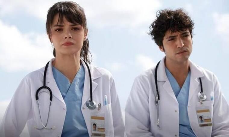 Ο Γιατρός, Η Ιστορία Ενός Θαύματος: Ένα νέο πρόσωπο θέλει να βλάψει τη Νάζλι και τον Αλί (Photos)