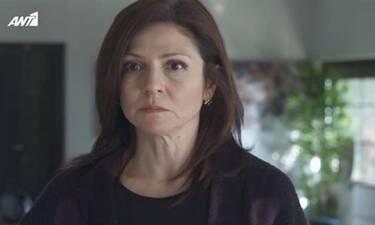 Γυναίκα χωρίς όνομα: Η Μάρθα επισκέπτεται την Κάτια στη φυλακή σε μια αδίστακτη επίδειξη ισχύος