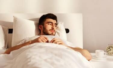 Νιώθεις συνέχεια κουρασμένος; Να τι πρέπει να κάνεις