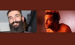 Αρης Σερβετάλης: Μετά τον περίεργο τύπο κουρεμένο μοϊκάνα στο «Είσαι το ταίρι μου» είναι αγνώριστος!
