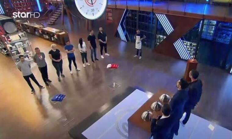 MasterChef: Έφτασε η δοκιμασία που όλοι περιμέναμε με... Κρητική μονομαχία! (Video)