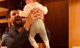 Θανάσης Πατριαρχέας: Ξεφυλλίζουμε το φωτογραφικό album με την κόρη του