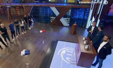 MasterChef: Άγριο κράξιμο! «Το χθεσινό επεισόδιο ήταν άθλιο» (Video)