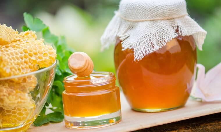 Μέλι: 5 μοναδικά οφέλη για την υγεία (εικόνες)