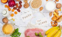 Τροφές πλούσιες σε μελατονίνη για την αντιμετώπιση της αϋπνίας (εικόνες)